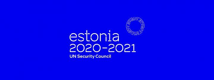 Eesti kui ÜRO julgeolekunõukogu mittealaline liige 2020-2021