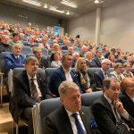 Eesti Vabariigi sünnipäev Turus 22.02.2020