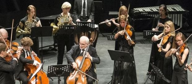 Eesti Sinfonietta Ahvenamaal